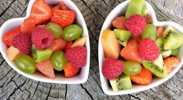 Quel fruit contient de la vitamine D?  Découvrez-les ici.