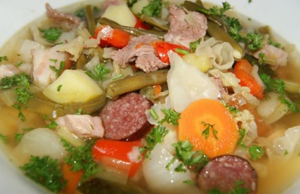 Recette soupe aux choux brûle graisse ; l'essentiel à savoir